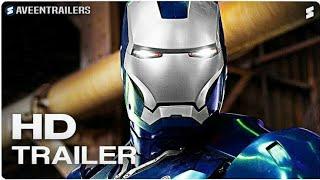 Iron Man 4 - ' Rise of the Mandarin' Official Movie Trailer (2018) HD Robert Jr Marvel Stu