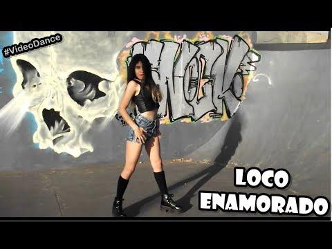 LOCO ENAMORADO - Abraham Mateo, Farruco, Christian Daniel (Video dance)   Vanesa Gómez