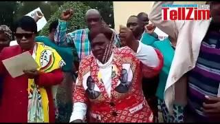 Mahofas for Mahoka, Moyo ouster