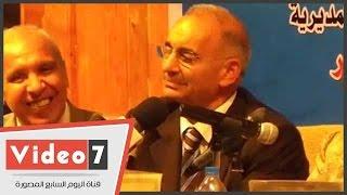 """أحد أبطال عملية إيلات:""""هانى كمال عمل نفسه تعبان عشان يقعد جنب مادلين طبر فى الفيلم"""""""