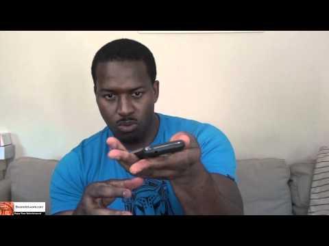 mytouch 4G Slide Unboxing & T-mobile rant video response