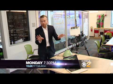 """Your Pittsburgh"" Monday, April 13th, 2015 PROMO - KDKA-TV"