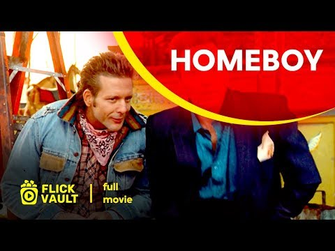 Homeboy   Full Movie   Flick Vault