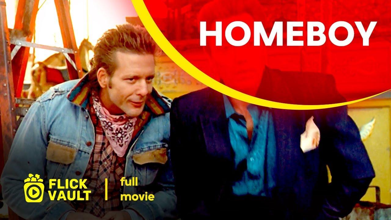 Download Homeboy | Full Movie | Flick Vault