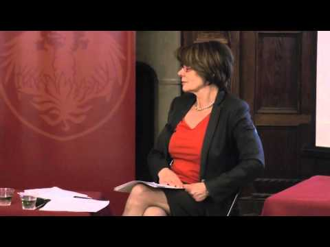 Karin Knorr Cetina and Alex Preda on Studying the Global Economy