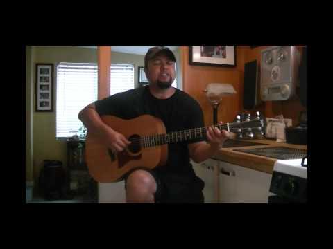Texan Love Song - Elton John Cover