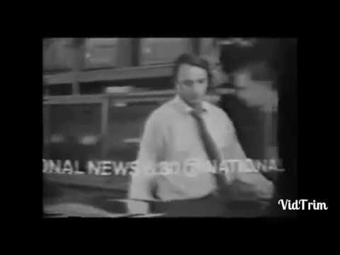 Seven News intros 1970 - 2016