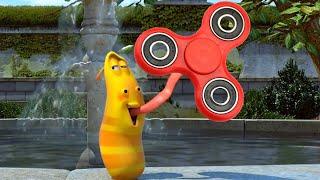 LARVA | BEST OF LARVA COMPILATION | 2017 Movie | Cartoons For Children | Kids TV Shows Full Episodes
