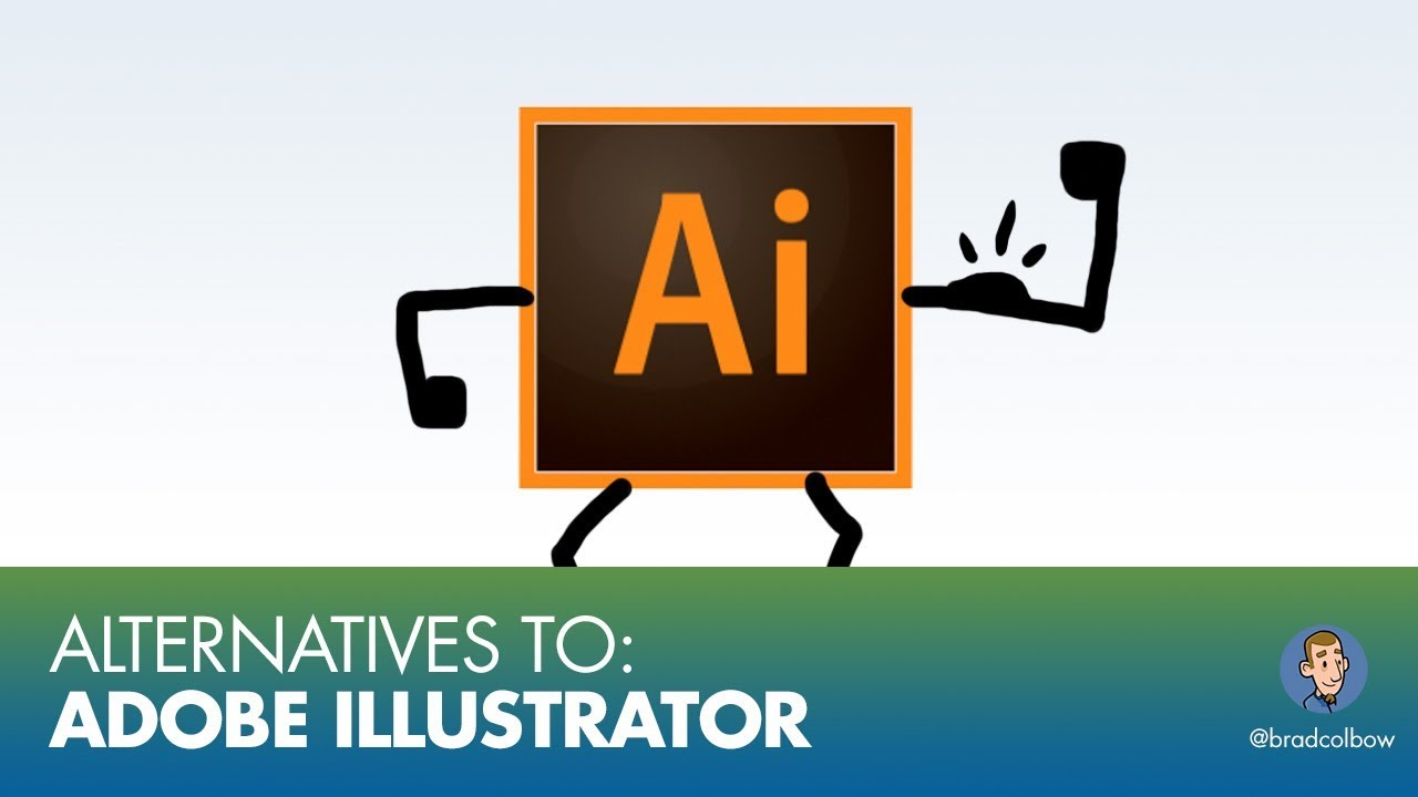 Alternatives To Adobe Illustrator Youtube