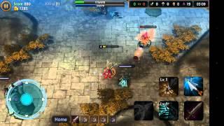 #10 Lol Last Attack Global - Gameplay - Vayne
