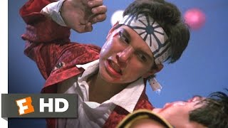 The Karate Kid Part II - Live or Die? Scene (10/10) | Movieclips