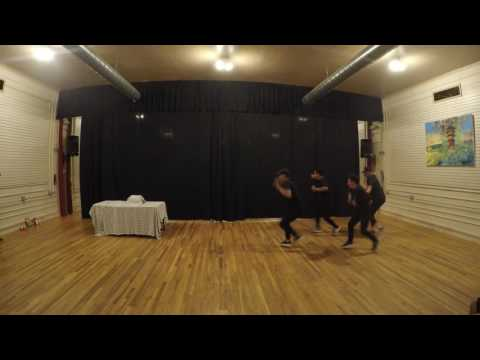 BDCP Choreographers' Challenge - Cheetos - Larry Franco - July 22, 2016