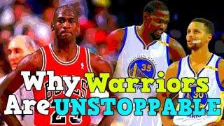 Why Michael Jordan