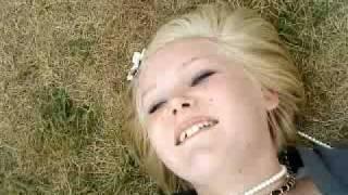 Amber at Weeting park