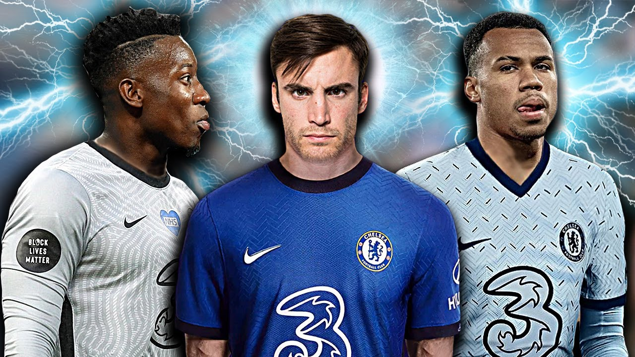 The FINAL THREE Signings That Could WIN Chelsea The Premier League Next Season!