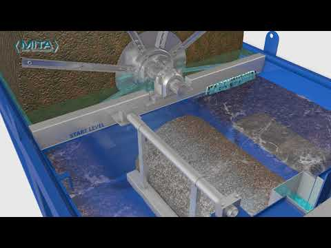 Biocombi - Compact plant for biological water treatment