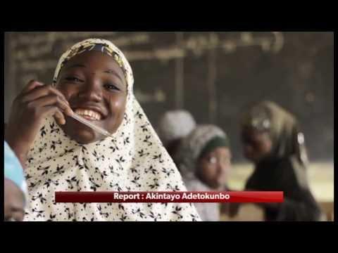 Niger Girls Education