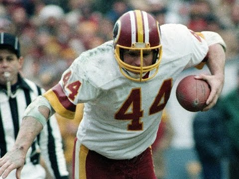 John Riggins Highlights