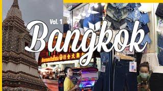 Gambar cover LET'S GET LOST IN BANGKOK (ep. 1)