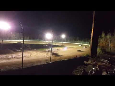 Nick heat race part 2 spring lake speedway Autumn Clash
