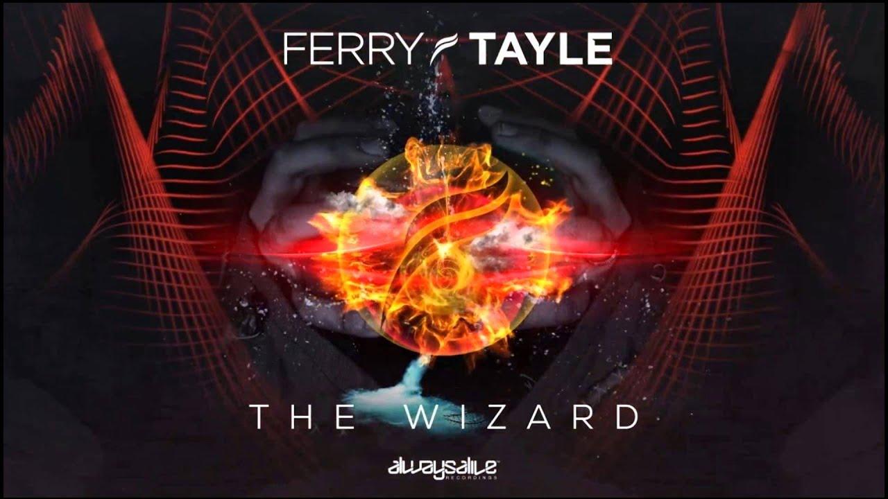 Ferry Tayle - Glorious Deception (Album Mix)