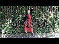 ALTERNATIVE STYLE LOOKBOOK: RED | MADALINA