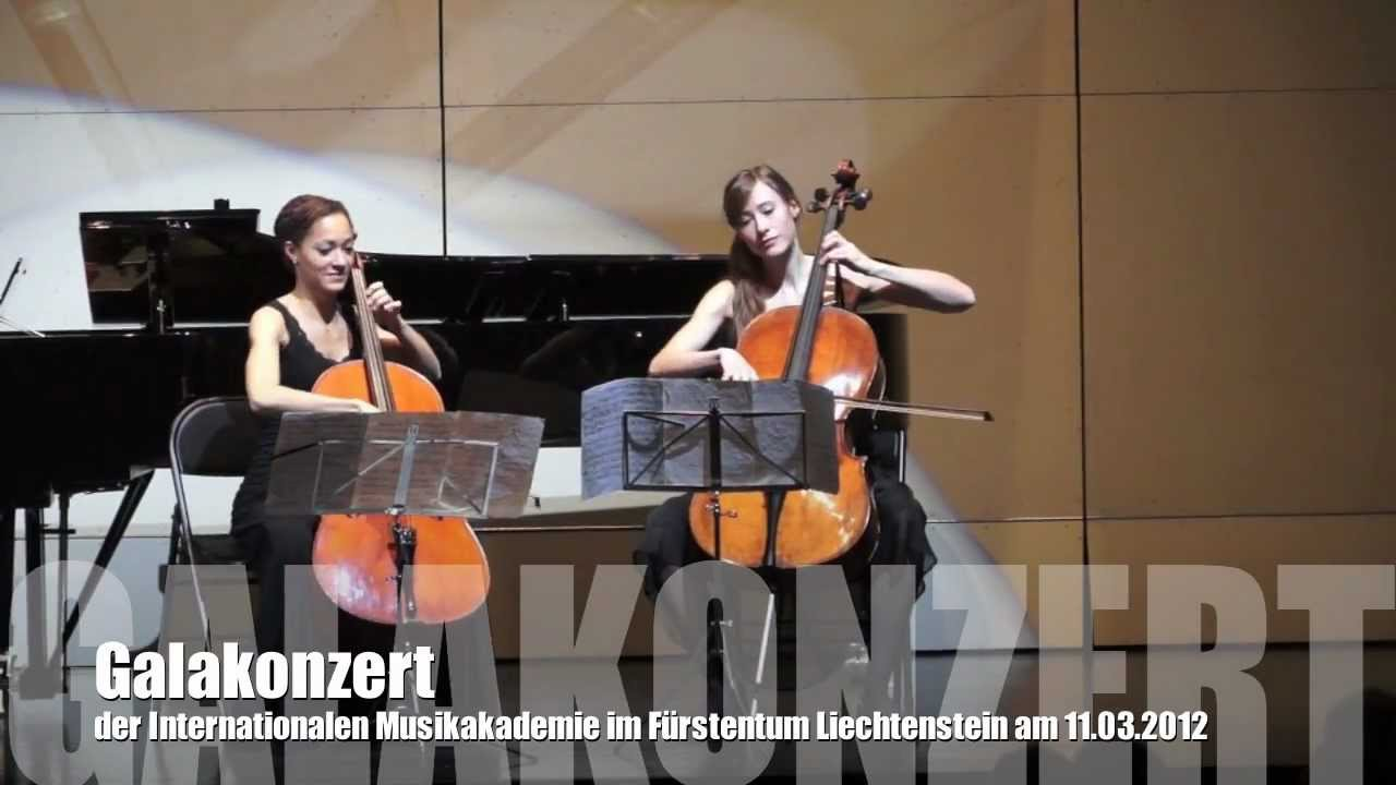 Friedrich Dotzauer: Variations for Cello Duo