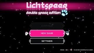 Lichtspeer: Double Speer Edition - 30 Minute Playthrough [Switch]
