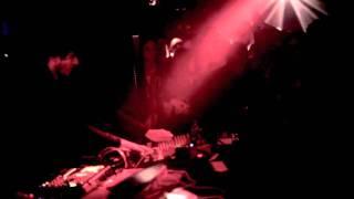 Pantha du Prince (The Splendour). Live@ Rex Club, Paris