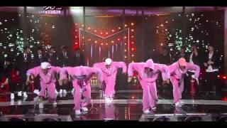 [live 110325] Ze:a, Dalmatian, Infinite Dance Battle