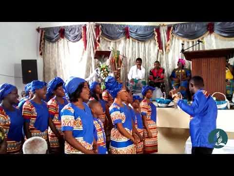 Chorale Adventiste De Deido
