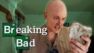 Breaking Bad: New Episodes