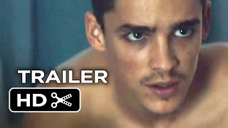 Son of a Gun TRAILER 1 (2014) - Brenton Thwaites, Ewan McGregor Movie HD