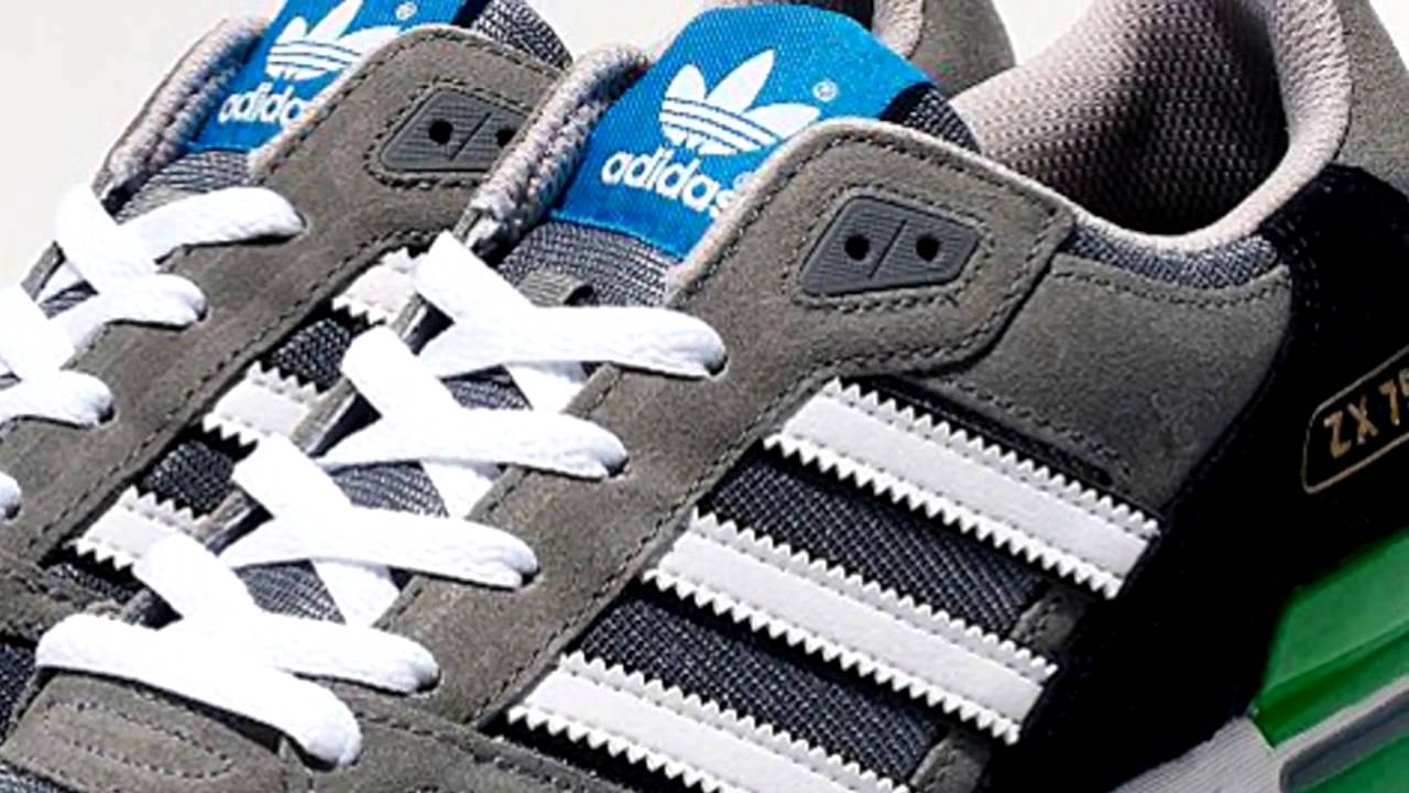 4 мар 2013. Видеообзор внешнего вида и характеристик легендарной модели кроссовок adidas оriginals zx750 в нашем интернет магазине обуви mirand. Купить кроссовки adidas оriginals zx750 вы можете по адресу http://mirand. Com. Ua/ c31-adidas_origi.