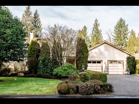#12 23100 129th ave Maple Ridge - English Countryside Style Estate Home For Sale