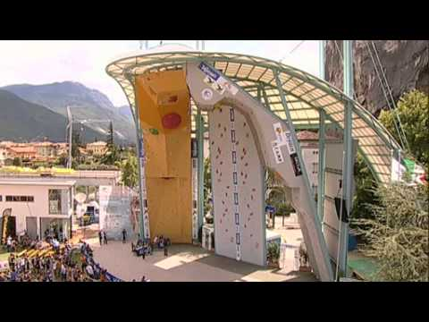 Climbing World Championship 2011 Boulder,Lead and Speed Arco, ITA - Boulder Men's Finals from YouTube · Duration:  1 hour 48 minutes 10 seconds