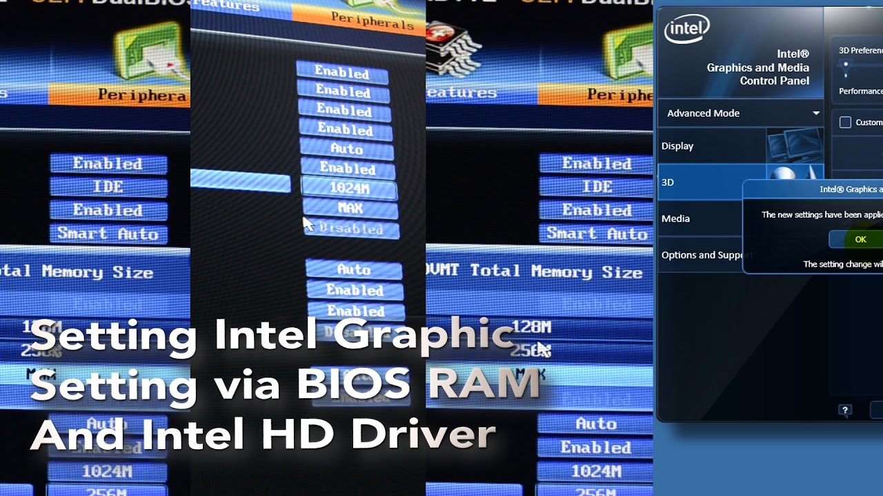 How to download & install intel hd graphic driver for laptop & pc.