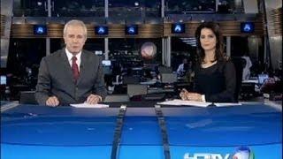 Veja as notícias desta terça-feira na íntegra do Jornal da Record