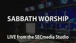 SEC Live Worship - 9th May