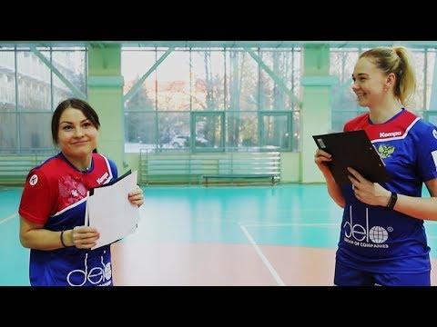 Евро-баттл! Судакова против Макеевой