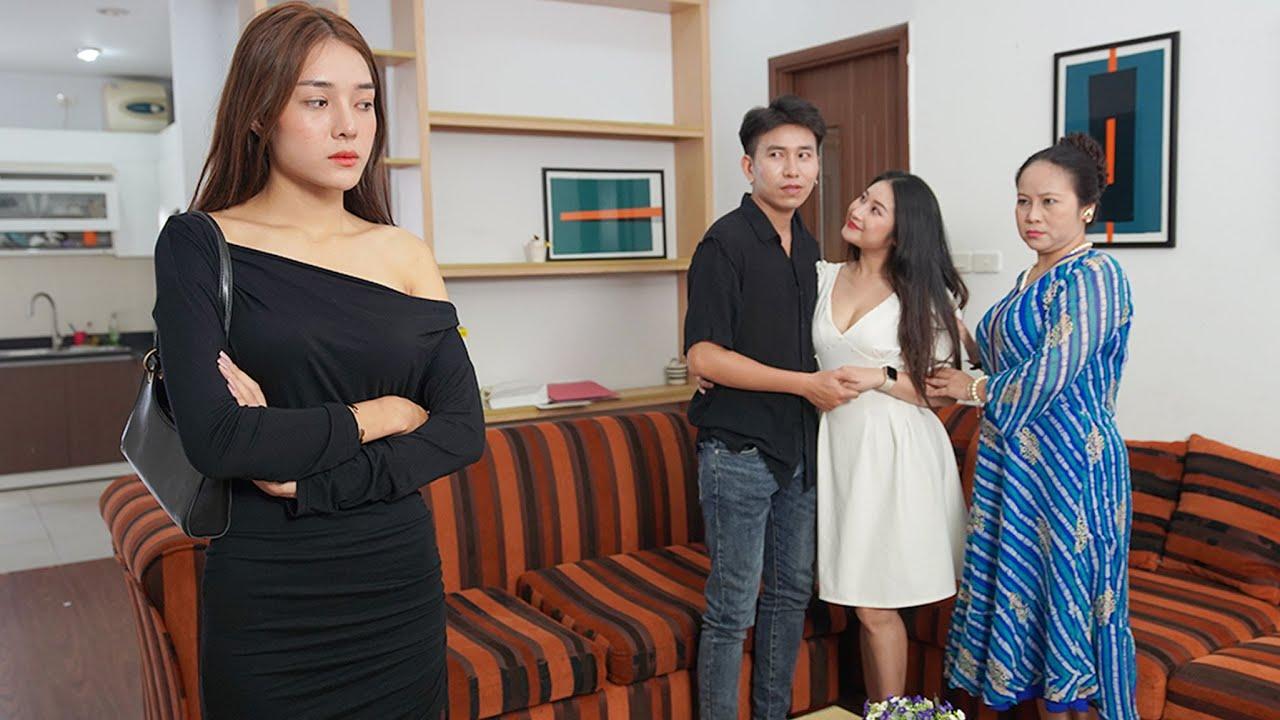 Mẹ Chồng Tiếp Tay Cho Con Trai Ngoại Tình, Coi Thường Con Dâu Nghèo | Chủ Tịch Tập 99