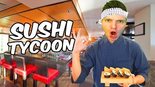 INFINITE SUSHI FOR EVERYONE! ¦ Roblox