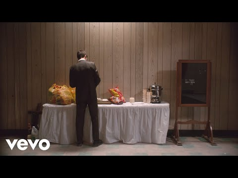 Porches - Goodbye (Official Video)