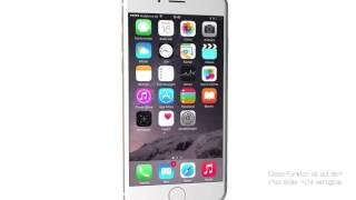 iPhone iPad Anleitung: Voice Control aktivieren und Siri abschalten