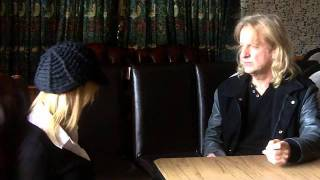 The K K Downing Interview. Thumbnail