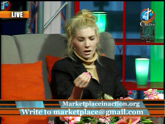 Marketplace in Action  Dr. Ken Smith 04-17-2018
