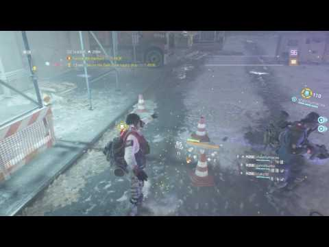 Tom Clancy's The Division™Best seeker mines bill