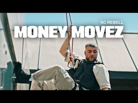 KC Rebell – Money Movez