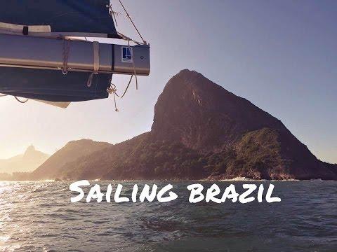 Episode 28 : Sailing Brazil