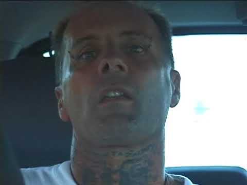 Jay Adams interview from 2002 AMPLIFIED surf film